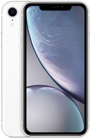 Mobilais telefons Apple iPhone XR White, 64 GB