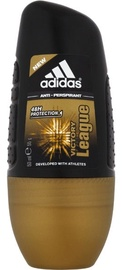 Дезодорант для мужчин Adidas Victory League Roll On, 50 мл