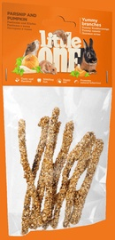 Mealberry Little One Snack Yummy Branches Parsnip & Pumpkin 35g