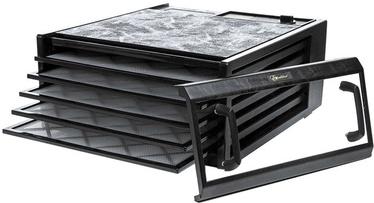 Excalibur 4500BCD 5 Trays Black