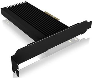 Paplašināšanas karte RaidSonic Icy Box IB-PCI208-HS