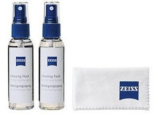 Zeiss Lens Cleaning Fluid 2 x 60ml