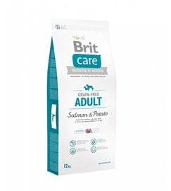 BRIT CARE ADULT SALMON&POTATO