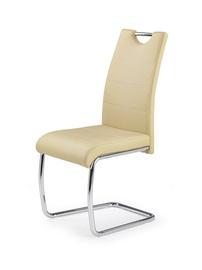 Ēdamistabas krēsls Halmar K211 Light Beige