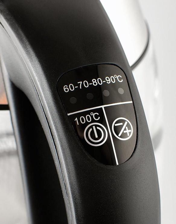 Elektriskā tējkanna ForMe FKG-418, 1.8 l