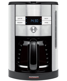Kafijas automāts Gastroback Coffee Aroma Pro 42704