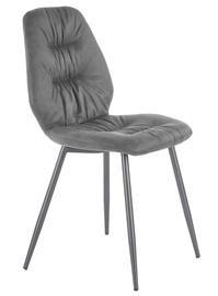 Halmar K312 Chair Grey