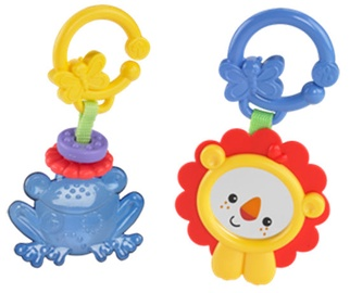 Fisher Price Mirror/Teether CBL16