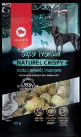 Gardums suņiem Maced Super Premium Naurel, 0.08 kg