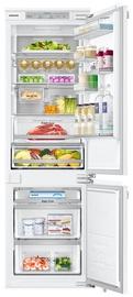 Iebūvējams ledusskapis Samsung BRB260189WW/EF