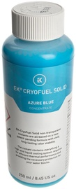 EK Water Blocks EK-CryoFuel Solid Azure Blue (Conc. 250mL)
