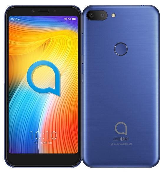 Alcatel 1S 3/32GB Dual Blue