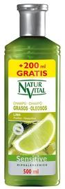 Naturaleza Y Vida Sensitive Shampoo 500ml