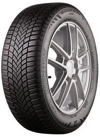 Универсальная шина Bridgestone Weather Control A005 245 45 R18 100Y XL