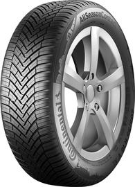 Универсальная шина Continental AllSeasonContact, 255 x Р18, 73 дБ