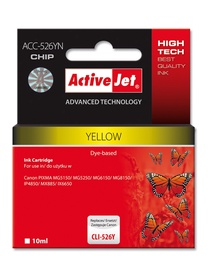 Action ActiveJet ACC-526YN Yellow
