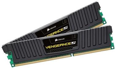 Operatīvā atmiņa (RAM) Corsair Vengeance Low Profile CML8GX3M2A1600C9 DDR3 (RAM) 8 GB