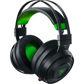 Беспроводные наушники Razer Nari Ultimate For Xbox One, черный