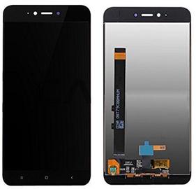 Запасные части для мобильных телефонов Xiaomi Redmi Note 5A Black LCD Screen