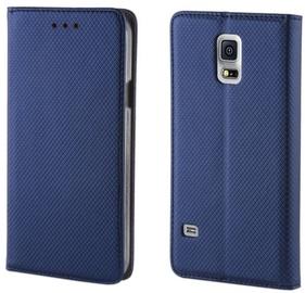 TakeMe Smart Magnetic Fix Book Case For Xiaomi Redmi Note 7/Note 7 Pro Dark Blue
