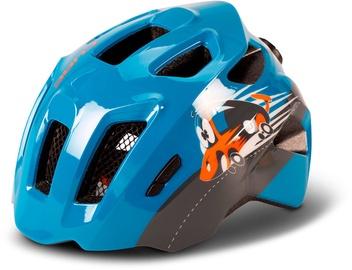 Cube Fink Helmet Blue XXS