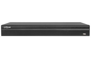 Tīkla videoreģistrators Dahua NVR4216-4KS2/L, melna