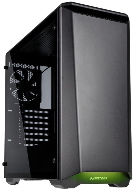 Phanteks P400 Midi Tower Grey