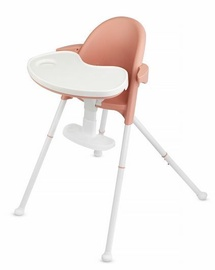 KinderKraft Feeding Chair Pini 2in1 Pink