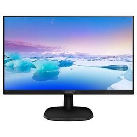 """Monitors Philips 243V7QJABF/00, 23.8"""", 5 ms"""