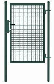Vārti, 1000x1500/1450 mm, zaļi