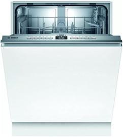 Iebūvējamā trauku mazgājamā mašīna Bosch SMV4HTX24E