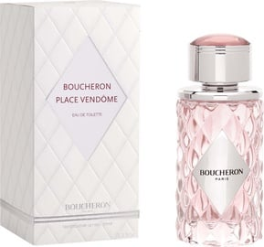 Tualetes ūdens Boucheron Place Vendome 50ml EDT