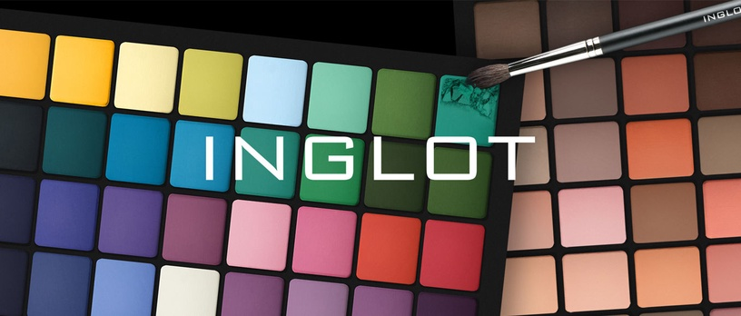 Inglot Freedom System Eye Shadow DS 3g 467