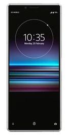 Mobilais telefons Sony Xperia 1, balta, 6GB/128GB