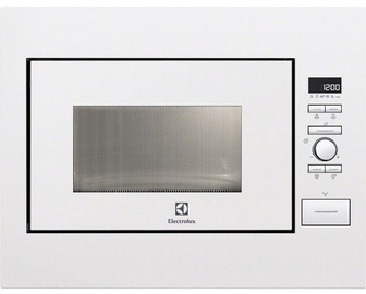 Iebūvēta mikroviļņu krāsns Electrolux EMS26004OW