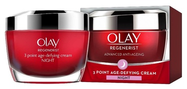 Olay Regenerist 3 Point Age Defying Night Cream 50ml
