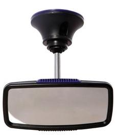 Spogulis The Dreambaby Deluxe Adjustable Baby View Mirror, melna