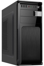 Gembird ATX Case Fornax 120 Black