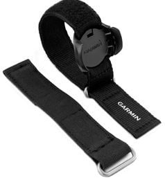 Garmin Fabric Wrist Strap Kit Black