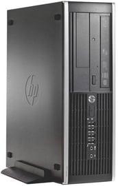 HP Compaq 8100 Elite SFF RM8191W7 Renew