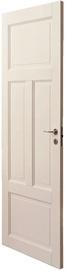 Craft 124 Interior Door 9x21 White