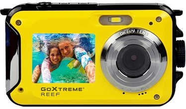 GoXtreme Underwater Camera Reef Yellow 20150