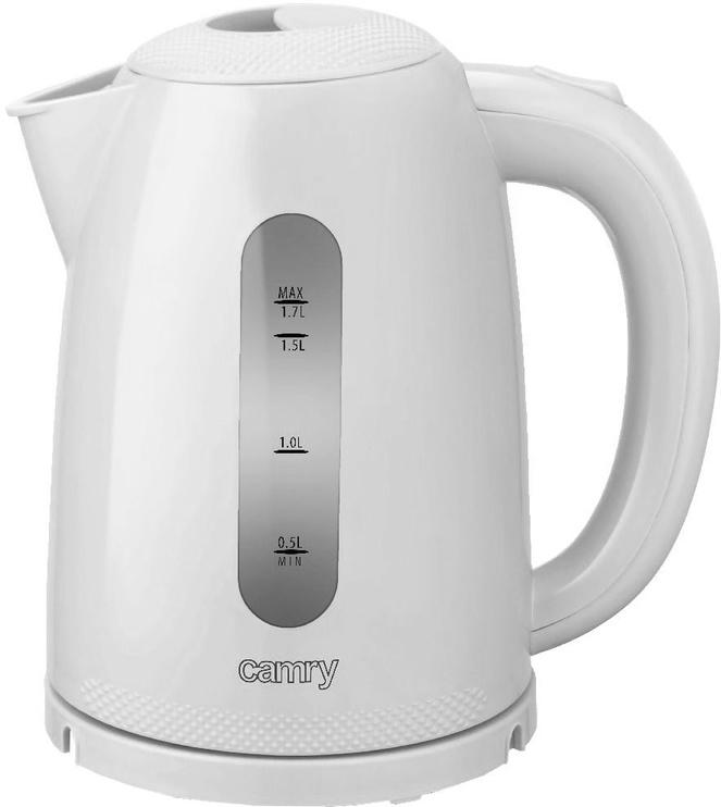 Электрический чайник Camry CR 1254, 1.7 л