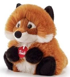 Mīkstā rotaļlieta Trudi Fox Deluxe, 19 cm