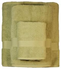 Полотенце Ardenza Frida Terry Green, 70x140 см, 3 шт.