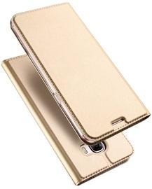 Dux Ducis Premium Magnet Case For Huawei P10 Gold