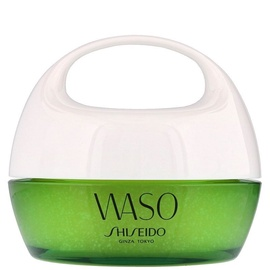 Sejas maska Shiseido WASO Beauty Sleeping Mask, 80 ml