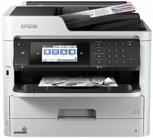 Tintes printeris Epson WorkForce Pro WF-M5799DWF