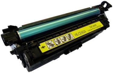 Тонер Dragon Toner HP DR-HPCE402A-Y Yellow