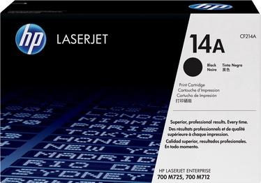 Тонер HP Toner CF214A Black